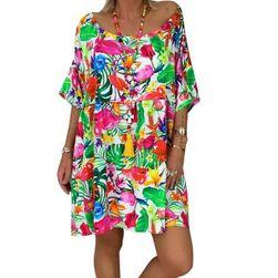 Yaz elbise Saffy