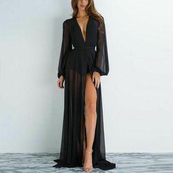 Női ruha fürdőruhára TF7274