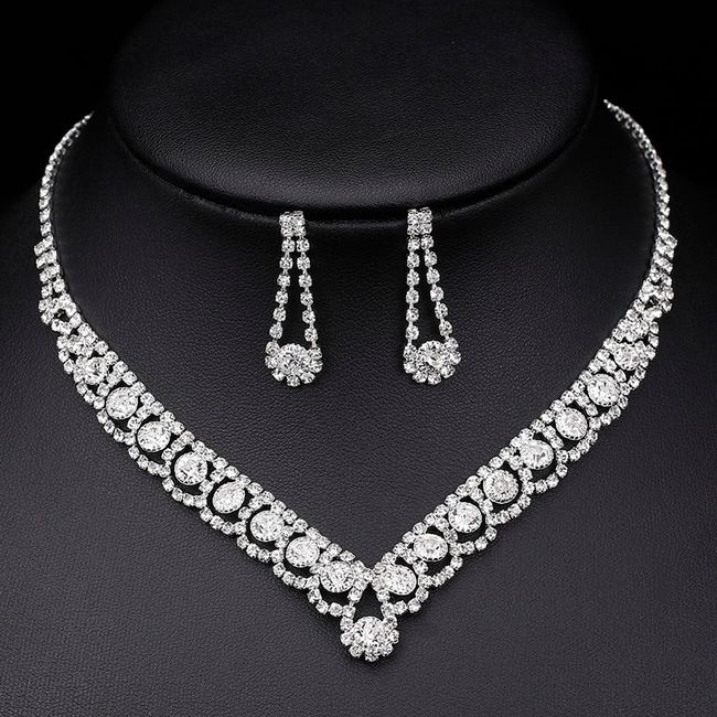 Komplet biżuterii AS196 1