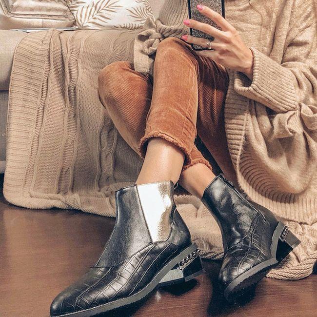 Bayan ayakkabı Elinore 1