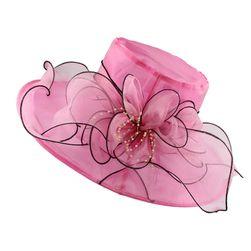 Elegáns kalap - 6 változat