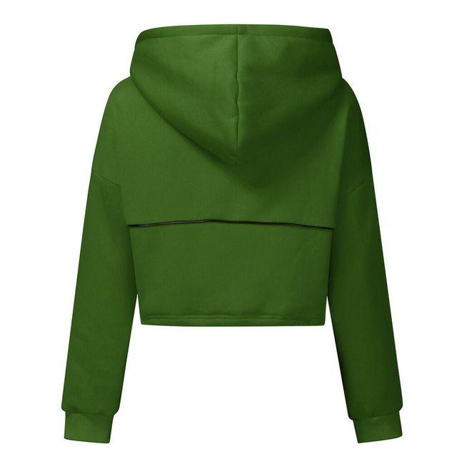 Női kapucnis pulóver Ruth