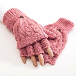 Женские перчатки LU112