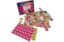 Sex společenská hra pro dospělé v krabici 33x23x3cm RM_10900194