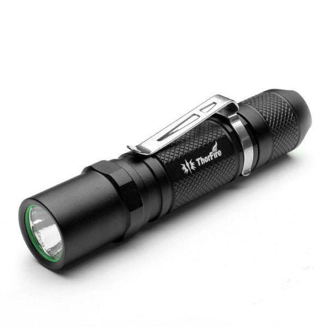 ThorFire LED zseblámpa - 185 lm 1