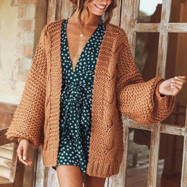 Damski sweter TF9272 1
