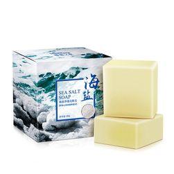 Мыло с морской солью Aqua1
