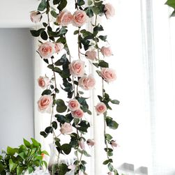 Girlanda sa ružama