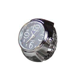 Luxusní hodinky na prst - 6 variant