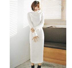 Женское вязаное платье Erine