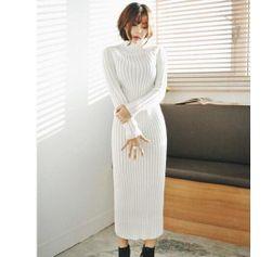Дамска трикотажна рокля Erine