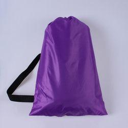 Nadmuchiwany leżak na kemping - 8 kolorów