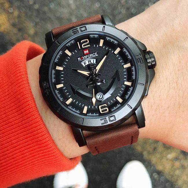 Pánské hodinky MW513 1