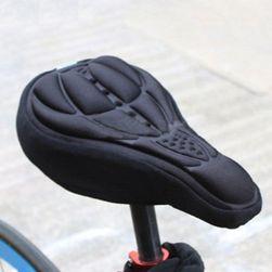 Przewiewny pokrowiec na siodełko rowerowe -