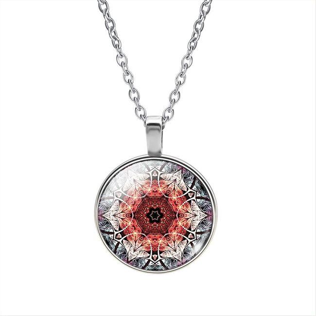 Dámský náhrdelník B79 1
