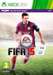 Játék (Xbox 360) FIFA 15