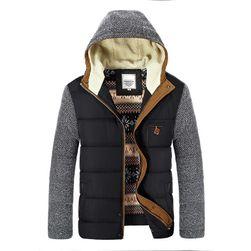 Мужская зимняя куртка Michal