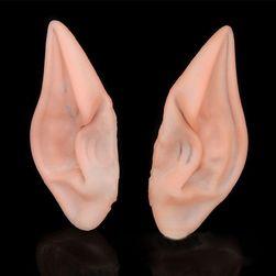 Эльфийские уши DC4