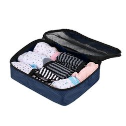 Bőrönd-szervező - 3 szín