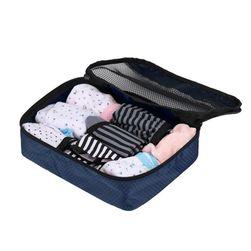 Organizér do kufru - 3 barvy