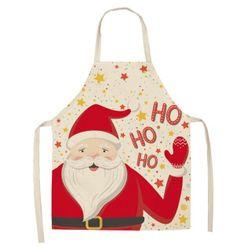 Kitchen apron DE5