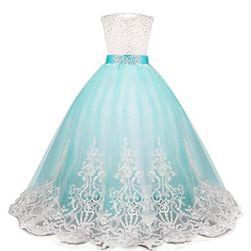 Haljina za devojke Ania