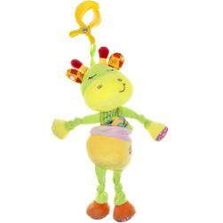 Plush toy giraffe  RW_hracka-Akka0389