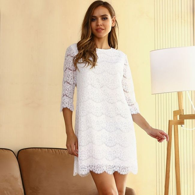 Dámské šaty Lonnie 1