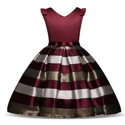 Obleka za dekleta Sally