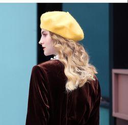 Ženska kapa beretka WC227