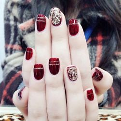 Sztuczne paznokcie P23