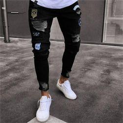Pánské kalhoty MT15