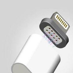 Kabel do przenoszenia danych i ładowania z magnetycznym adapterem - kilka rodzajów