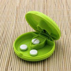 Кутия за лекарства с острие