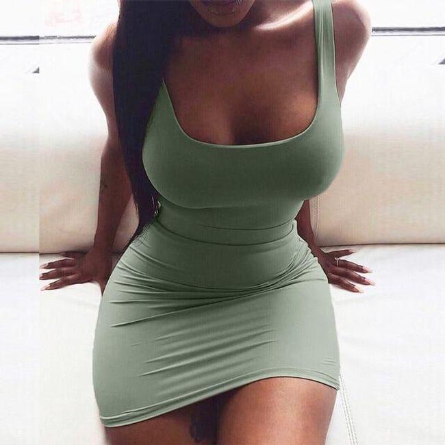 Dámské šaty Linette 1