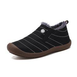 Pánské zimní boty Keaton velikost 10.5