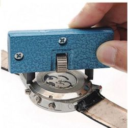 Saat kapağı açma aleti