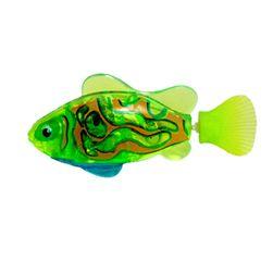 Robotska riba u kadu - 7 boja