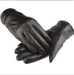 Erkek kışlık eldiven Dillen