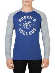 Мъжка тениска на Оксфордския университет QO_245439
