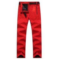 Tople ženske pantalone - 10 boja