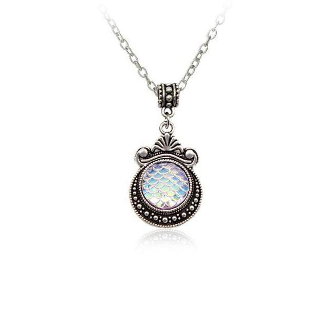 Dámský náhrdelník B0301 1