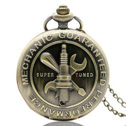 Džepni sat za dizajnom za mehaničare
