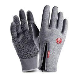 Унисекс зимние перчатки DR41