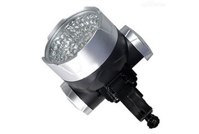 LED světlo na kolo 1