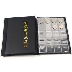 Album pentru colecție de monede