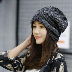 Ünisek kışlık şapka WC216