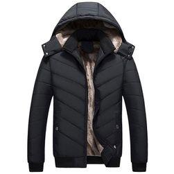 Erkek kışlık ceket Ronn
