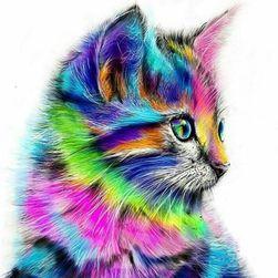 Malování podle čísel Katty