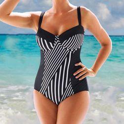 Jednodílné plavky Kristen - velikost č. 7